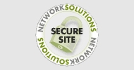 All ITI Specialties online order transactions are secured with 256 bit or better SSL encryption